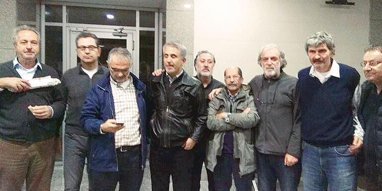 Mahkemeden ara karar: 7 tahliye 5 tutuklu