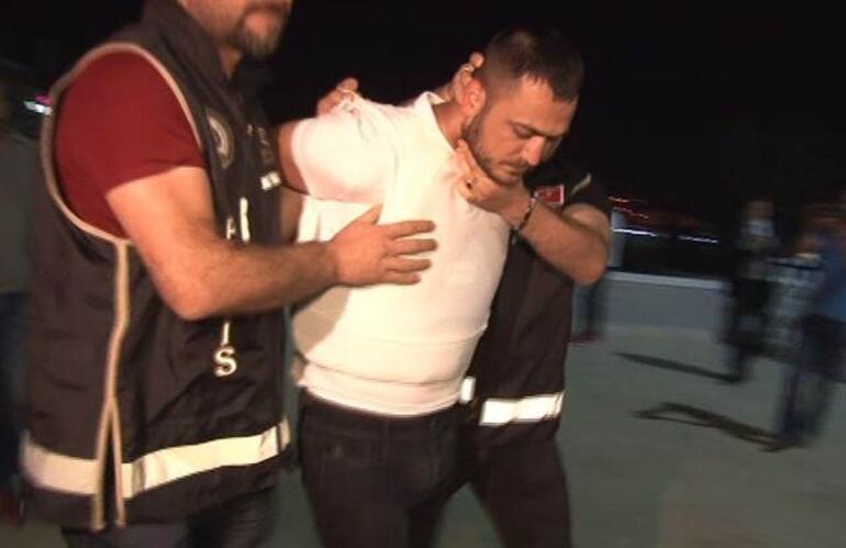 Ünlü baron yakalandı: Ankaranın en büyük uyuşturucu kaçakçısı ve suç örgütü lideri...