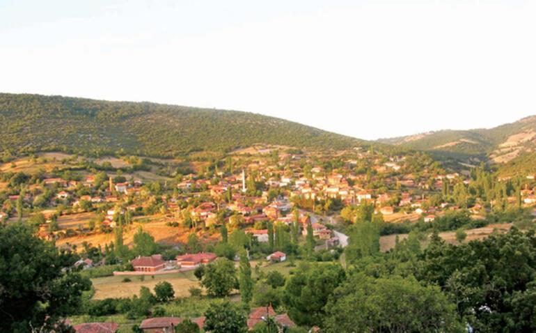 Türkiye'nin en serin yerleri