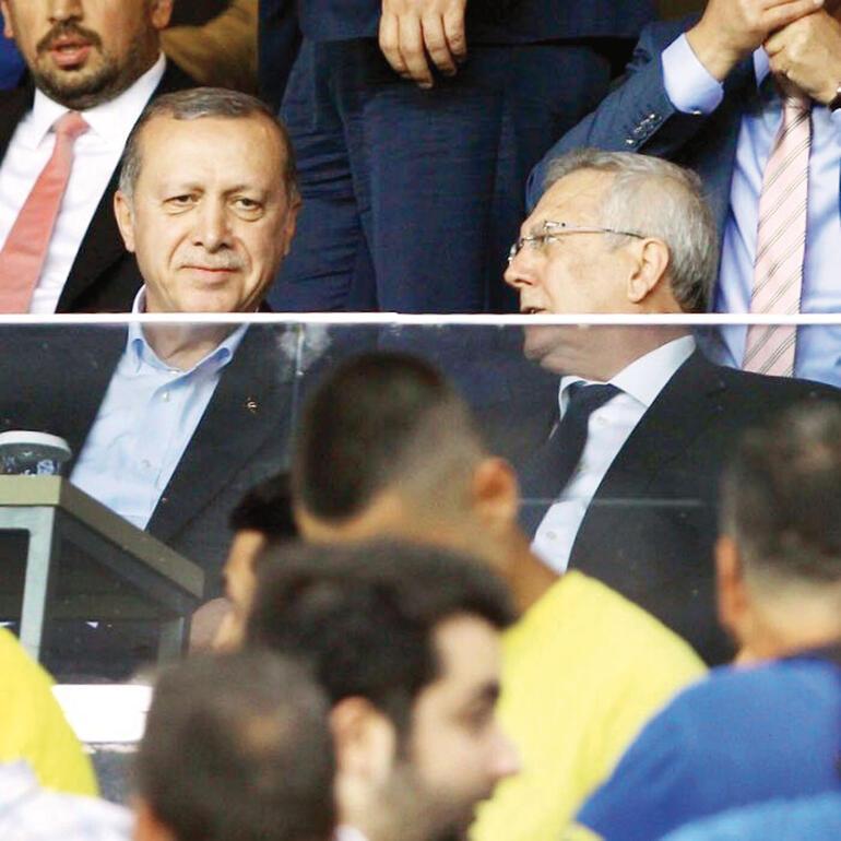 Bak sen şuna, Türk devletini yıkıp yenisini kuracakmış