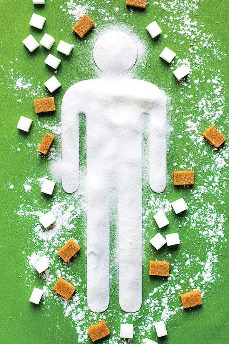 Şeker Hastalığının Vücuda Etkisi