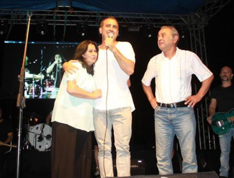 Haluk Levent, Barış Akarsu için harekete geçti
