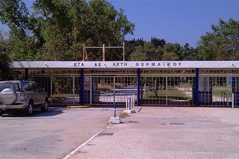 Selanikteki Türk bayrakları şaşkına çevirdi