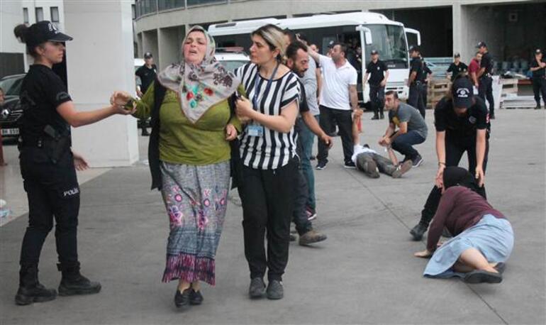 Son dakika... Trabzonda PKKlı teröristlerle çıkan çatışmadan acı haber...