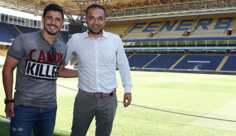Giuliano transferinde Trabzonspor iddiası F.Bahçeden açıklama geldi...