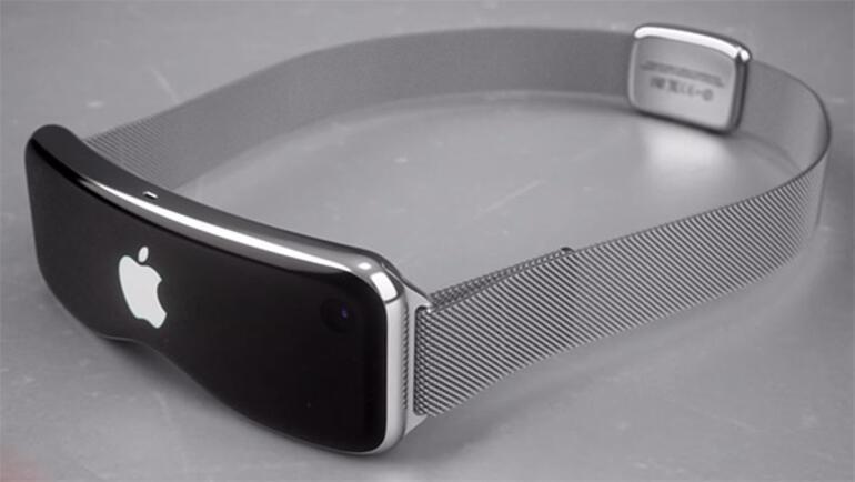 Apple sanal gerçeklik gözlüğü mü yapıyor