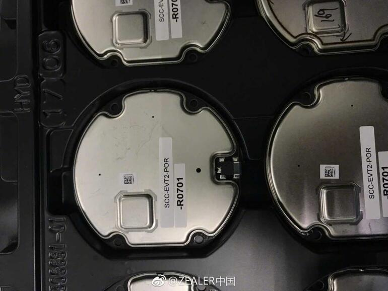 iPhone 8 işte böyle kablosuz şarj olacak