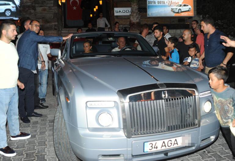 Ali Ağaoğluna büyük ilgi