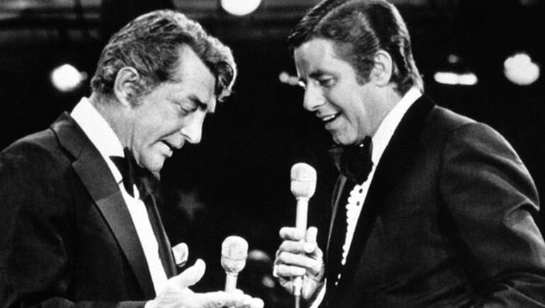 Son Dakika ünlü Komedyen Jerry Lewis Hayatını Kaybetti Jerry