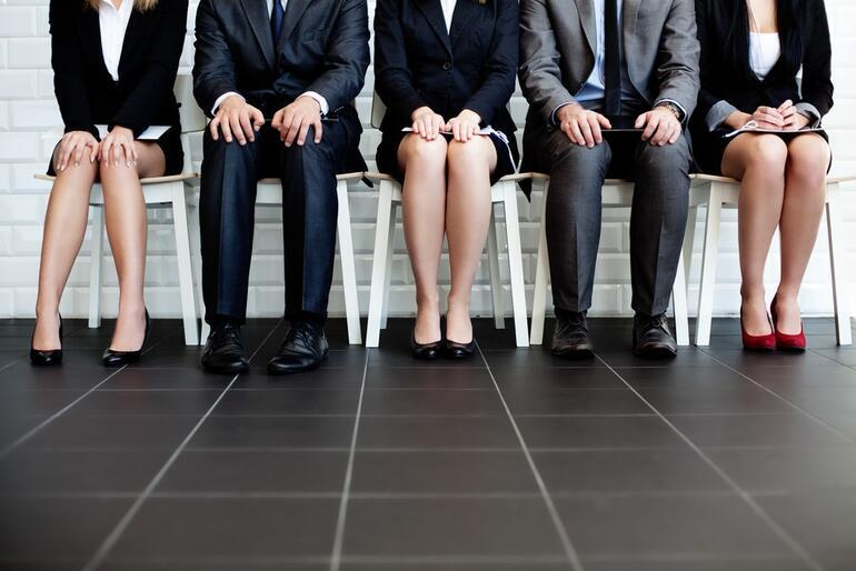 İş görüşmesinde asla söylememeniz gereken 6 şey