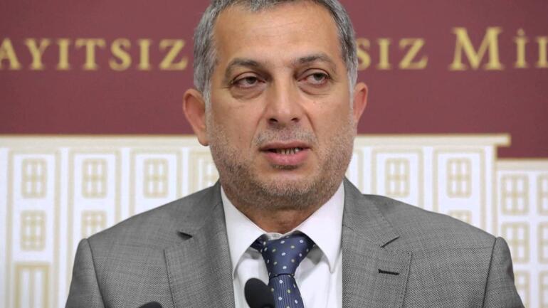 Konyaspor Başkanının serbest bırakılmasına AK Partili vekilden tepki