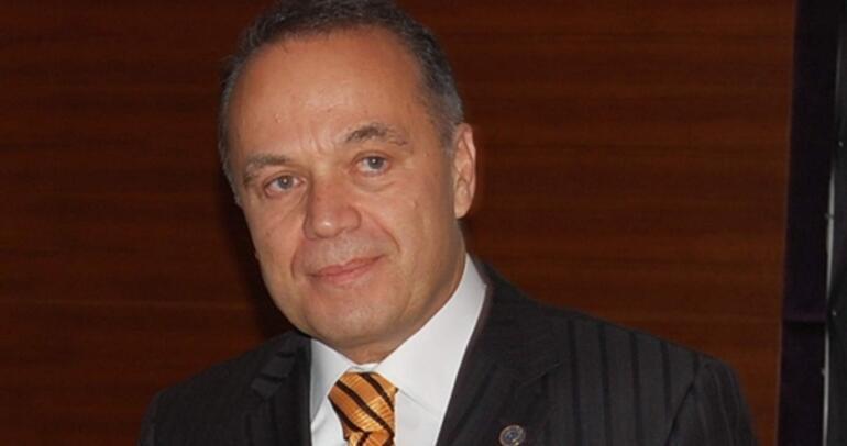 Son dakika... Prof. Dr. Şükrü Kızılot hayatını kaybetti