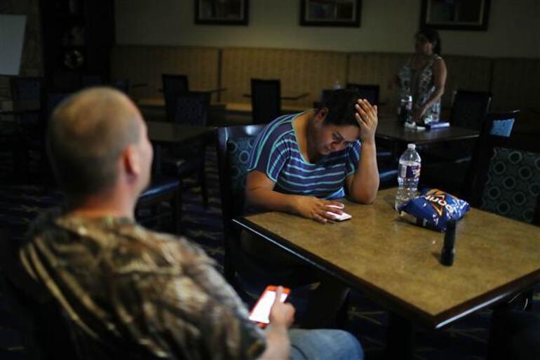 ABDde Harvey Kasırgası şiddetini artırdı, acil durum ilan edildi