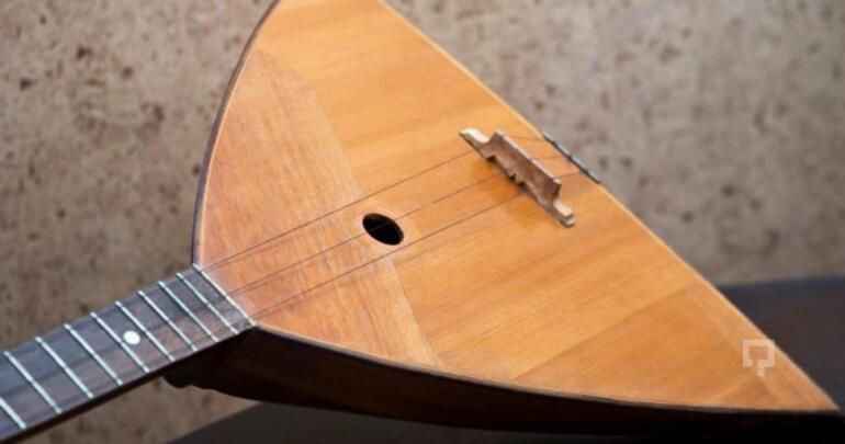Görmeye alışık olmadığınız 6 garip müzik aleti