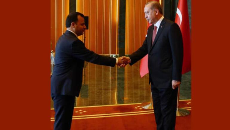 Son dakika: AYM Başkanından o fotoğrafa açıklama