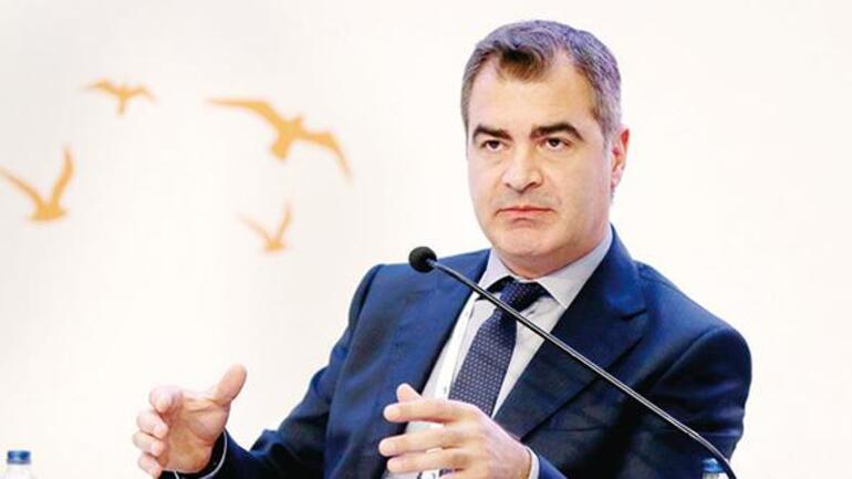 Son dakika... Türkiye Varlık Fonu Başkanı Mehmet Bostan görevden alındı iddiası