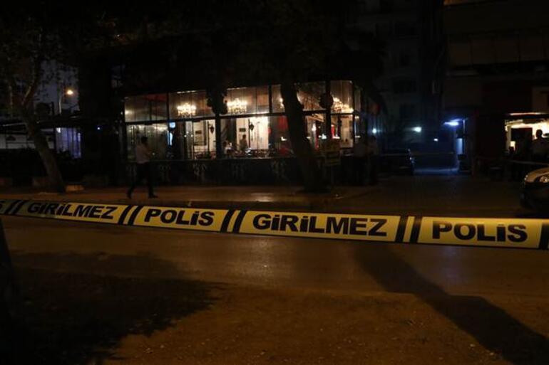 Lüks restoranda çatışma Ölü ve yaralılar var...