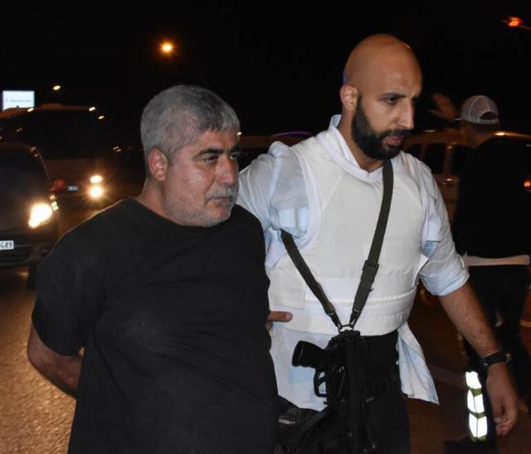 Ankarada cinayet Katil zanlıları böyle yakalandı...