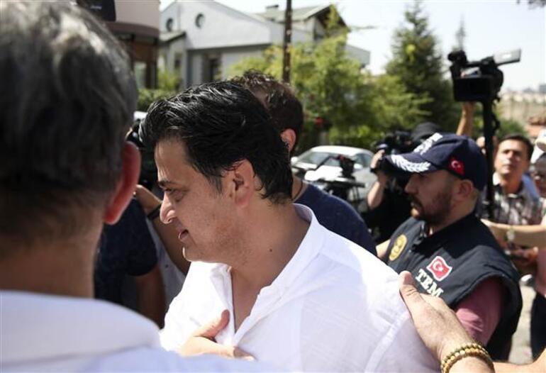 Kılıçdaroğlunun avukatı gözaltına alındı