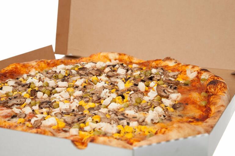 Neden Her Zaman Büyük Boy Pizza Sipariş Etmelisiniz Cevabı