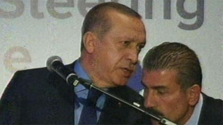 Son dakika... Erdoğan: 3-5 salon teröristine toplantımızı feda etmeyelim