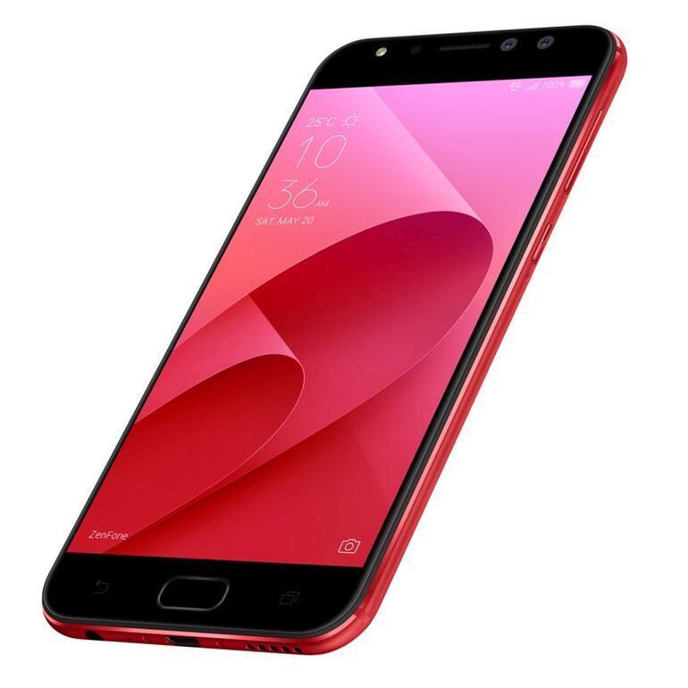 ASUS Zenfone 4 ve Zenfone 4 Max duyuruldu İşte özellikleri ve fiyatlar