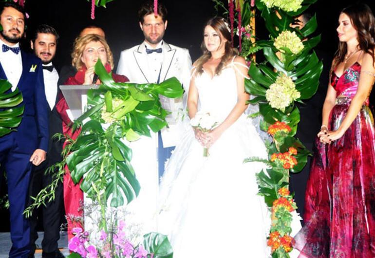 Evlendim rahatladım