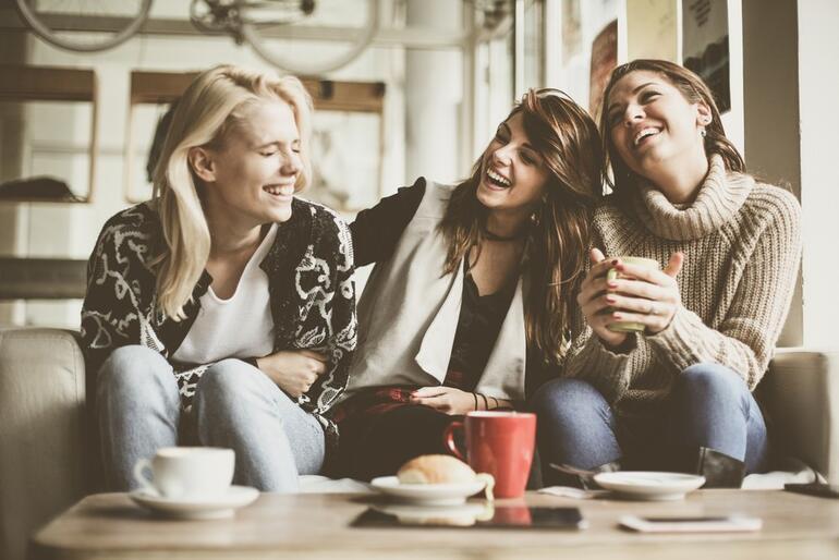 Erkeklerin kadınlarda dikkat ettiği 5 özellik