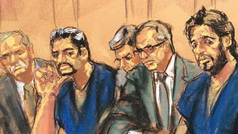 Hakan Atilla'dan mahkemeye 15 şahit