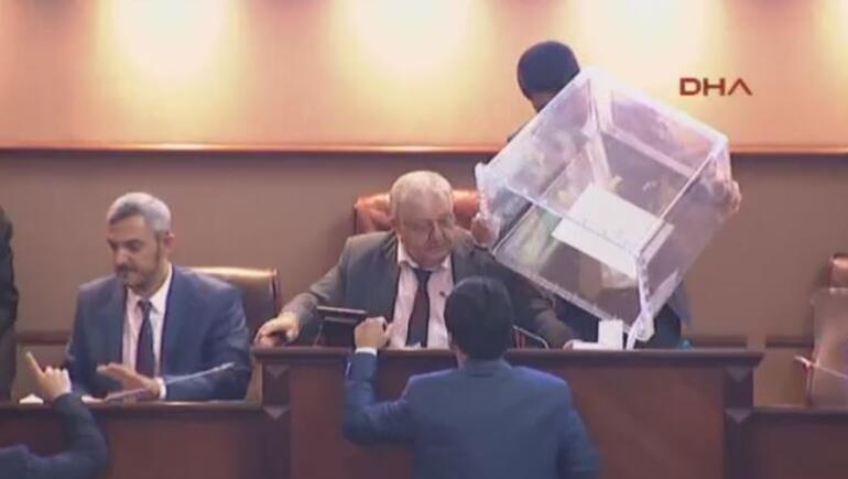 Son dakika: İBB'nin yeni başkanı belli oldu
