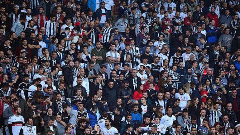 4 gollü maçta Beşiktaş ve Trabzonspor puanları bölüştü