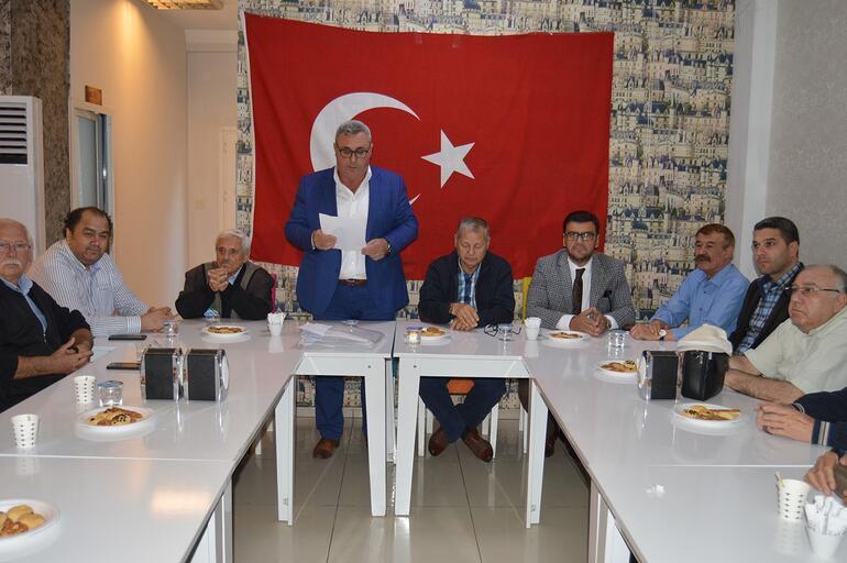 Aydının ardından Manisa: MHPde toplu istifa dalgası