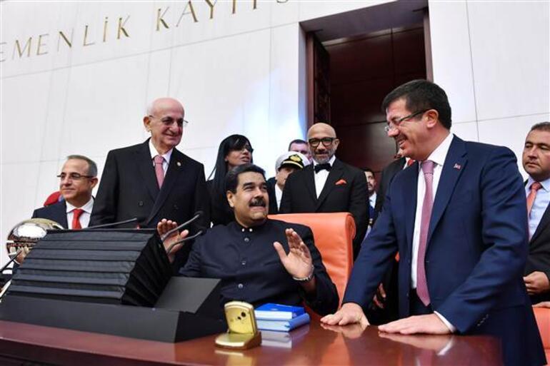 Maduro Külliyede