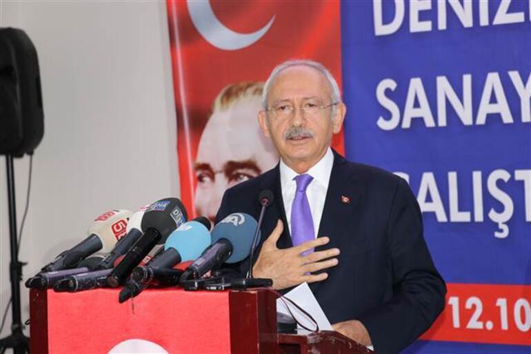 Kılıçdaroğlundan Erdoğana Ecevit yanıtı