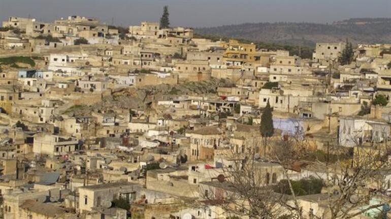 İdlibte son dakika: Türk askeri İdlibde... Özel Kuvvetler, Komando girdi...