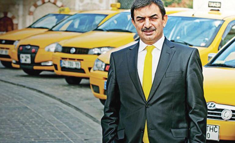 Küreselleşen Uber eylemlerinin son ayağı İstanbul... Bu otoyolda kavga var