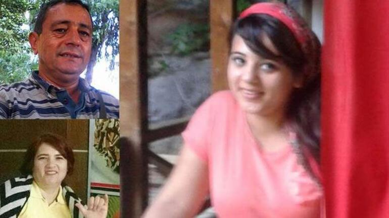 Karısını ve kızını katletti, ormanda yakalandı