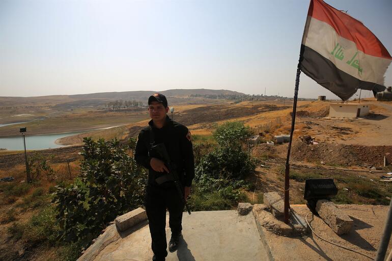 Barzaniye 4lü kıskaç: Saldırıya geçtiler