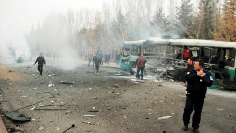 Canlı bombalı saldırı davasında 10 tahliye