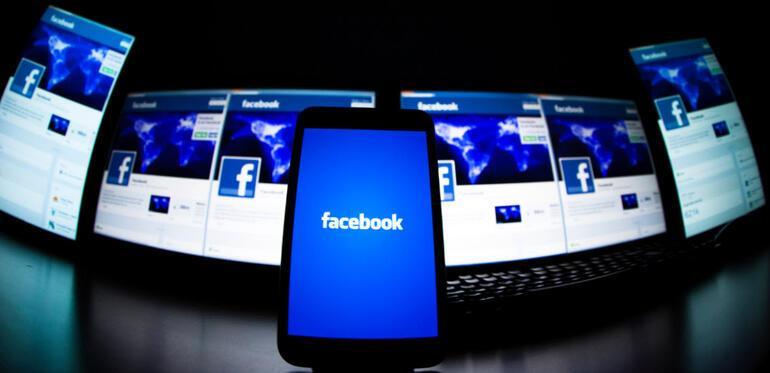 Facebook kullandığınız ekranı ikiye bölecek