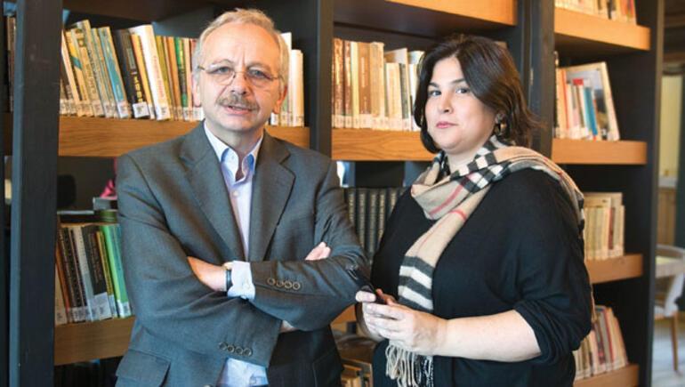 'Arap Baharı'na karşı nefeslenme'