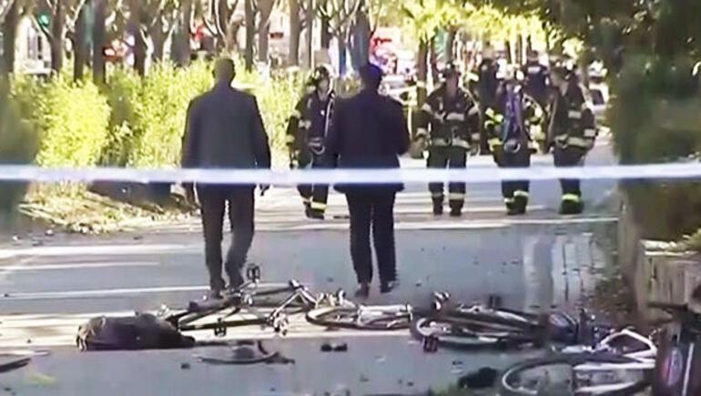 Son dakika... ABDde saldırı şoku: Ölü ve çok sayıda yaralı var...