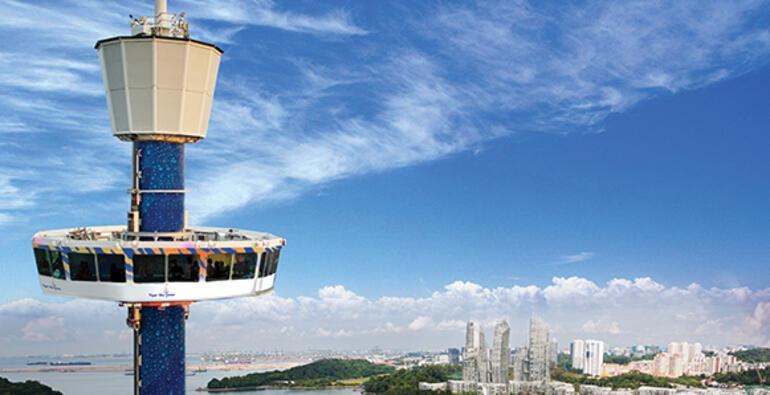Yasaklar diyarı: Singapur