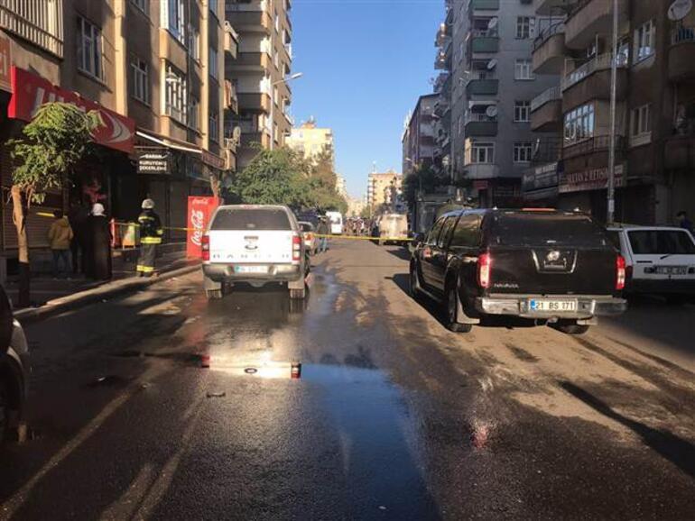 Son dakika: Diyarbakırda büyük operasyon... Silah sesleri geliyor...