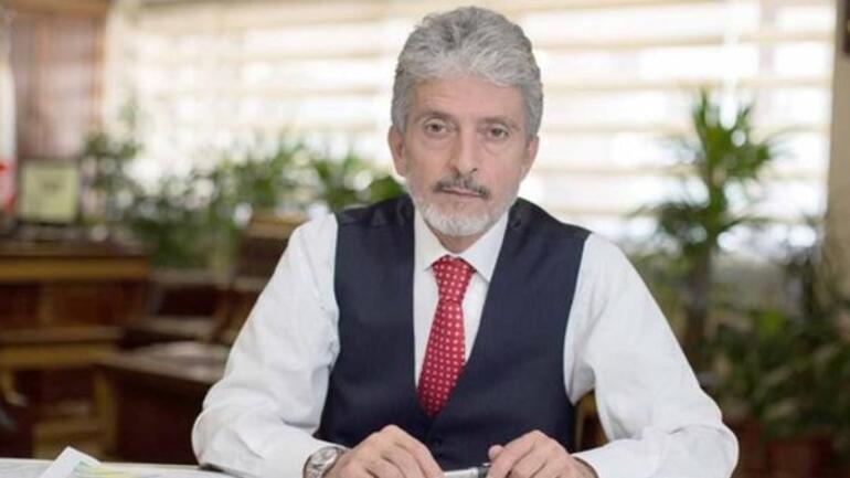 Melih Gökçekin halefi için yapılan oylamadan Mustafa Tuna çıktı