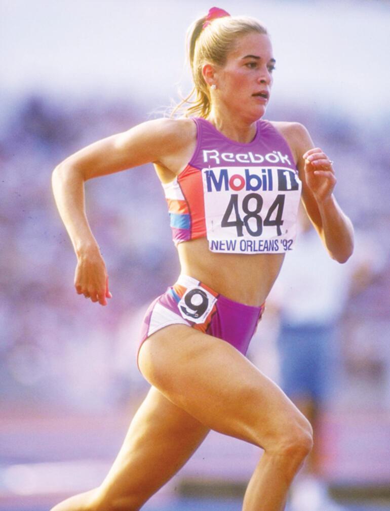 Olimpik sporcu neden eskort oldu