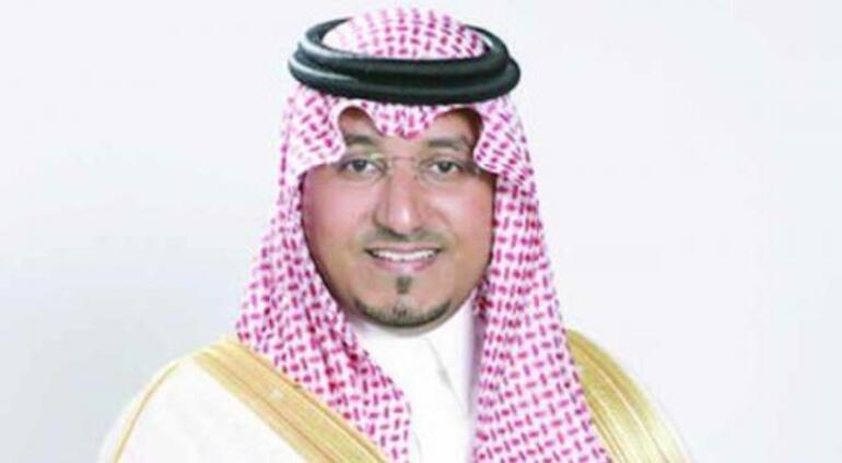 Son dakika... Suudi prens ve üst düzey yetkilileri taşıyan helikopter düştü