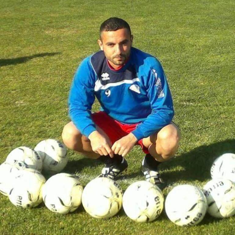 Alkollü sürücü dehşeti... Eski futbolcu hayatını kaybetti