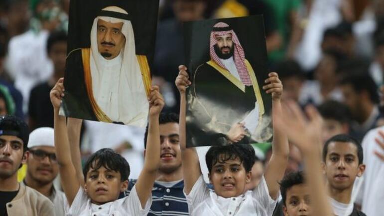 Suudi Arabistanda Veliaht Prens Muhammed bin Selman demir yumruğunu gösterdi