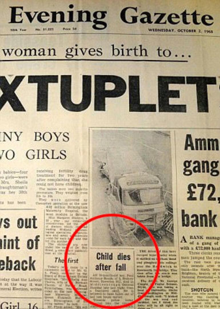 50 yıl önceki cinayet, Facebook fotoğrafı ile ortaya çıktı